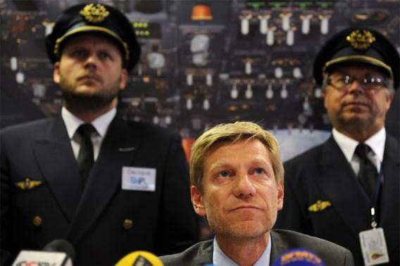 Staking van piloten Air France voorbij