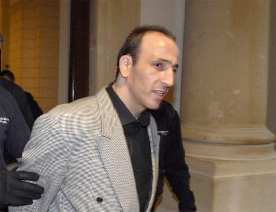 'Farid Le Fou' wil euthanasie aanvragen