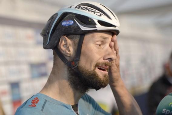 Boonen: 'Had Kwiatkowski nog gezegd wat hij moest doen'