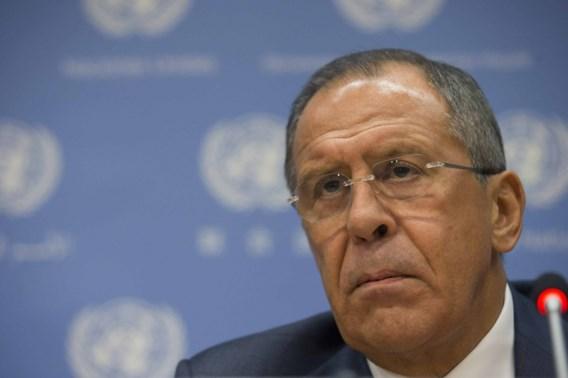 'Relaties Rusland-VS hebben nood aan nieuwe start'