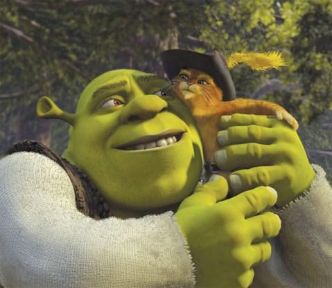 DreamWorks in Japanse handen?