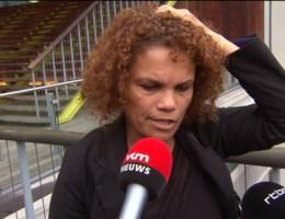 Mama De Mulder scheldt Belkacem uit