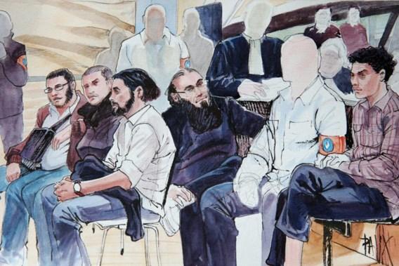 'Belkacem zei dat Sharia4Belgium een vriendengroep zoals de scouts is'