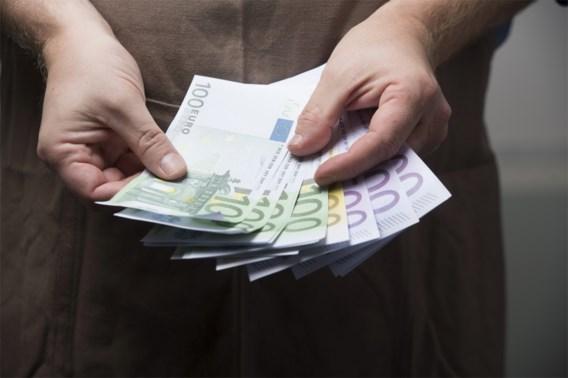 Voor het eerst sinds 2009 deflatie in België