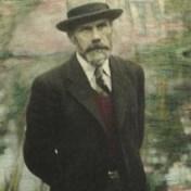 LETTERLIJK. Jozef Muls