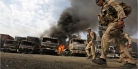 Buitenlandse troepen blijven in Afghanistan