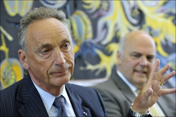 CDH'er herhaalt: 'N-VA is racistische partij'
