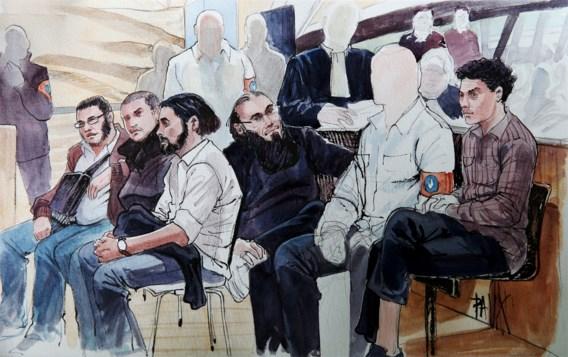 Procureur vraagt 15 jaar cel voor Belkacem