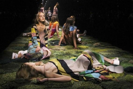 Herbekijk de catwalkshows van de Belgen in Parijs