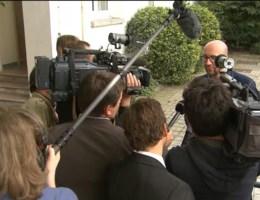 Michel werpt zich op als nieuwe premier