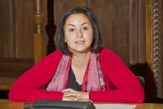 Nabilla Ait Daoud: 'Onverdoofd slachten niet van deze tijd'