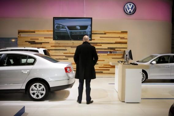 Nergens zoveel subsidies voor bedrijfsauto's als bij ons