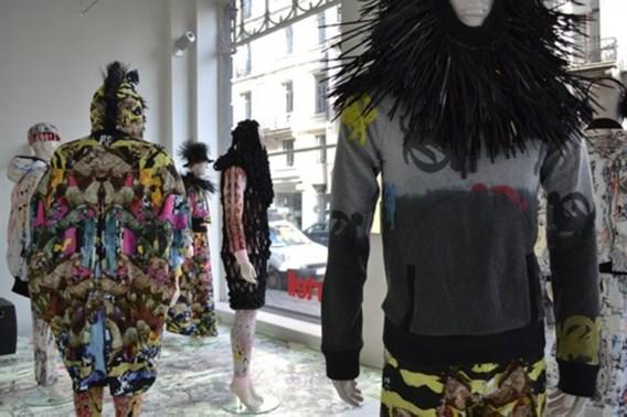 Brussel in de mode: onze tips voor de modemaand