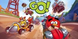 Maker 'Angry Birds' zet deel van personeel op straat