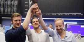 Zalando en Rocket Internet glijden weg op beurs