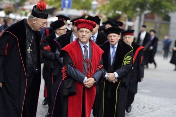 KU Leuven stijgt in Times World University Ranking
