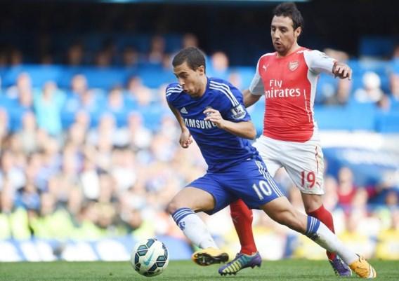 Zonder Eden Hazard zou Chelsea 'degraderen'