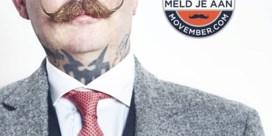 Movember, november: bereid u alvast voor op snorrenmaand