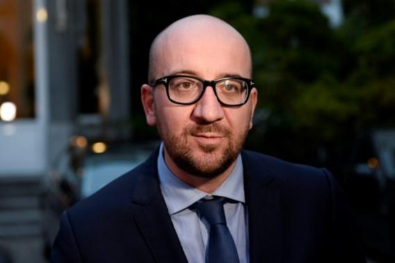 BIOGRAFIE. Charles Michel wordt jongste premier uit Belgische geschiedenis