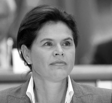 Alenka Bratusek.