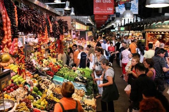 De vijf fijnste markthallen van Europa