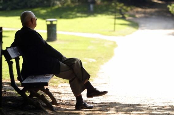 Belg hoopt op 60,4 jaar met pensioen te gaan