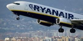 Ryanairvliegtuigen botsen op tarmac in Dublin