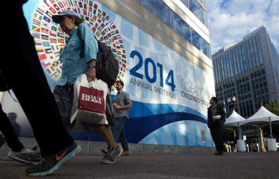 IMF: 'Kans op nieuwe financiële crisis groeit'