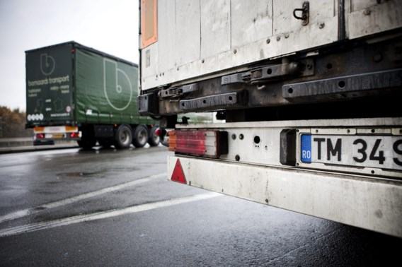 Transportbond BTB sensibiliseert truckers