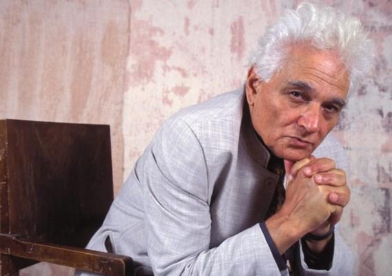 Jacques Derrida: hardnekkig lezer van wat er niet staat.