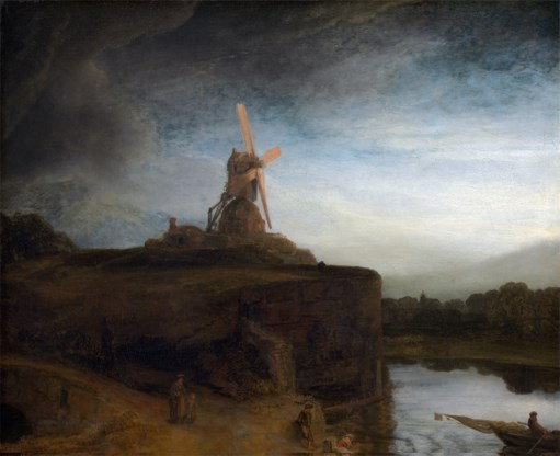 60 'nieuwe' schilderijen in Rembrandts oeuvre