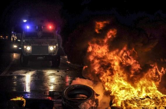 Minstens negen doden bij pro-Koerdische manifestaties in Turkije