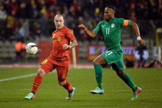 'Afrika snoept Europa startbewijs af voor WK voetbal 2018'