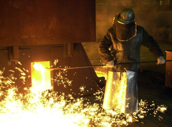 Arbeidsomstandigheden hebben hun invloed op de levensverwachting.