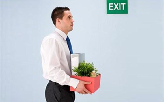 17 procent nieuwe werknemers vertrekt binnen het halfjaar