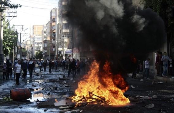 Zeker 19 doden bij Koerdische protesten in Turkije