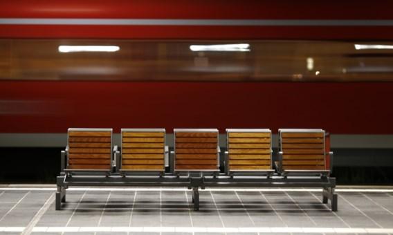 Staking bij Duitse treinbestuurders begonnen