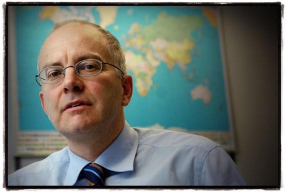 'Niet evident om asielaanvragen weer te doen dalen'