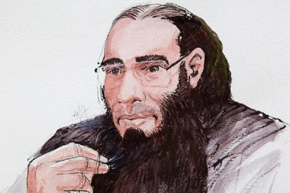 'Fouad Belkacem is een schenenschopper, meer niet'