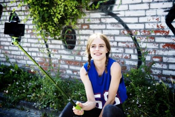 Rollei Selfie Stick: zelfportretten op afstand