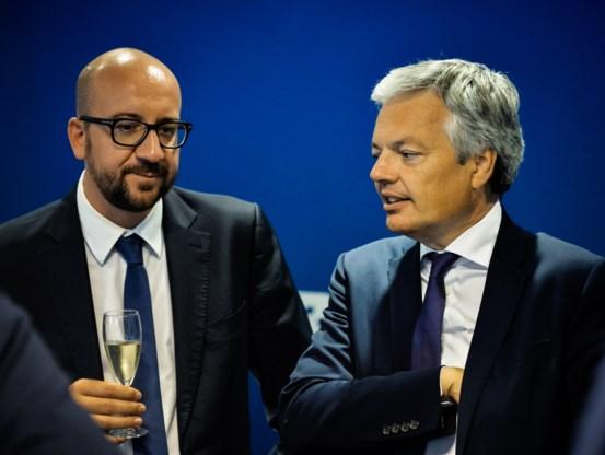 Regering Michel forceert minimale dienstverlening bij NMBS