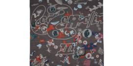 Paul Smith gaat in zee met Led Zeppelin