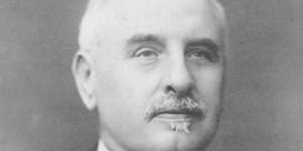 Léon Van Haelst