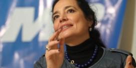 BIO. Christine Defraigne stapt in voetsporen van haar vader
