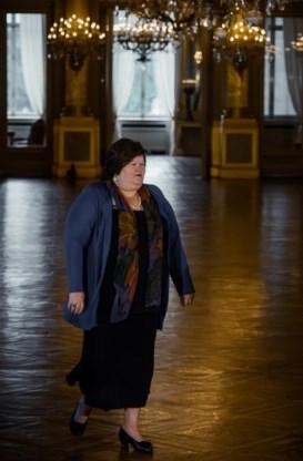 Minister Maggie De Block: geen reactie op de uitlatingen van Tom Van de Weghe.