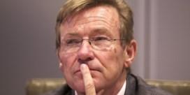 Van Overtveldt wil Belfius op termijn privatiseren