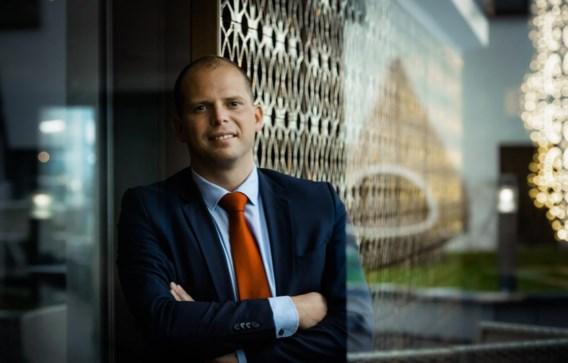 Theo Francken: 'Wij vragen een versterking van het Europees agentschap Frontex om de Europese grenzen te beveiligen. Niet om de muren van Europa nog hoger op te trekken, maar net om meer levens te redden.'