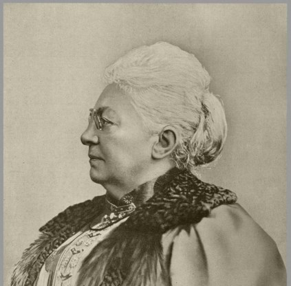 De oude dame van de Vlaamse letteren hield dagelijks een gedetailleerd dagboek bij tussen 1914 en 1918. Het verscheen pas volledig in 1999.