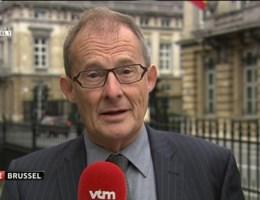 Chauffeur De Wever wordt kabinetchef