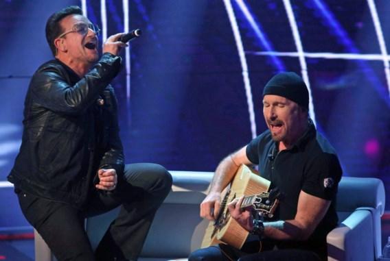 U2 drukt Rock Werchter-geruchten de kop in